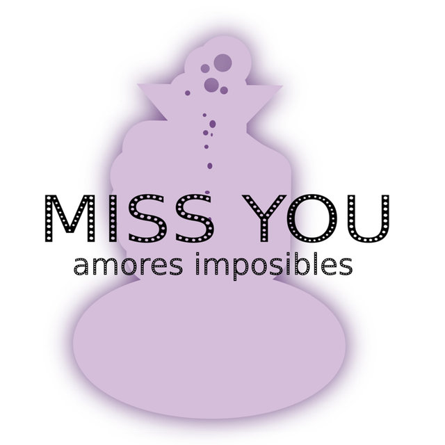 Amores Imposibles - EP