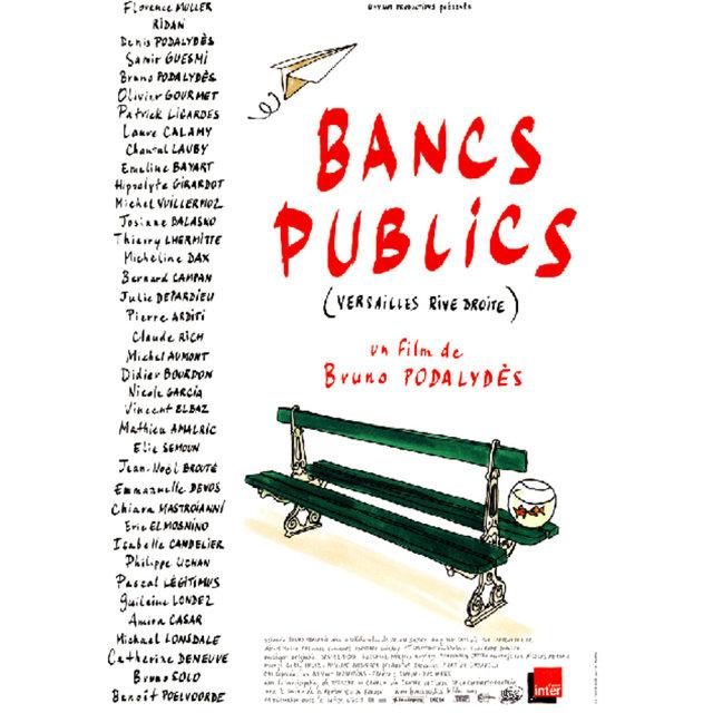 Bancs publics (Bande originale du film)