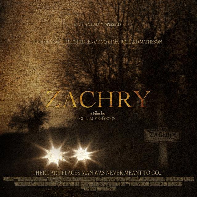 Zachry, the Children of Noah (Bande originale du film) - EP