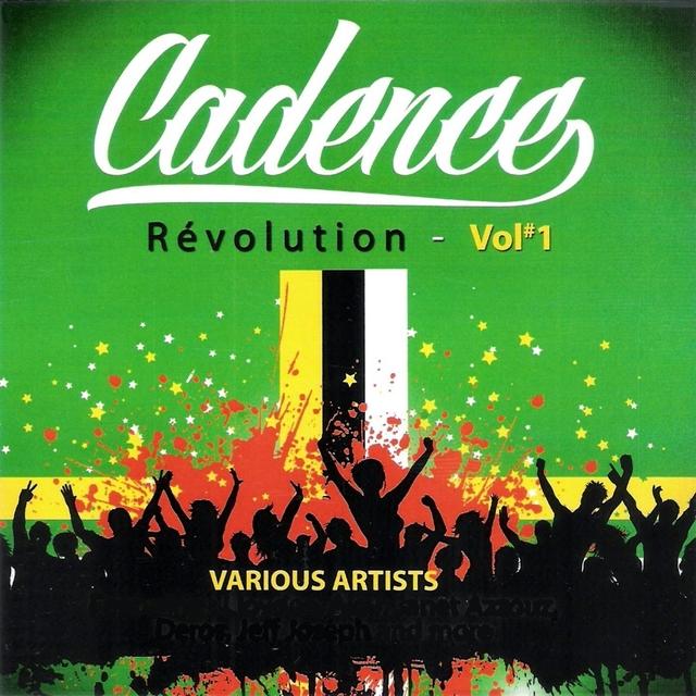 Cadence révolution, vol. 1
