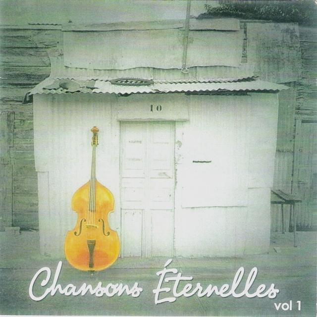 Couverture de Chansons éternelles, vol. 1