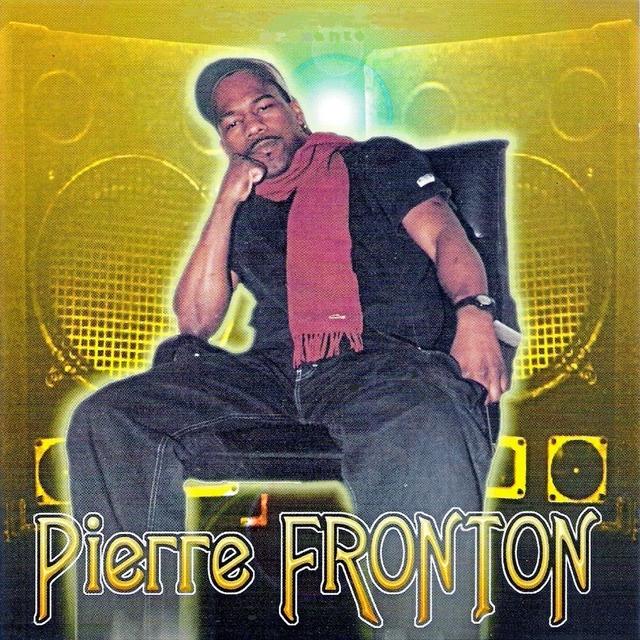Pierre Fronton