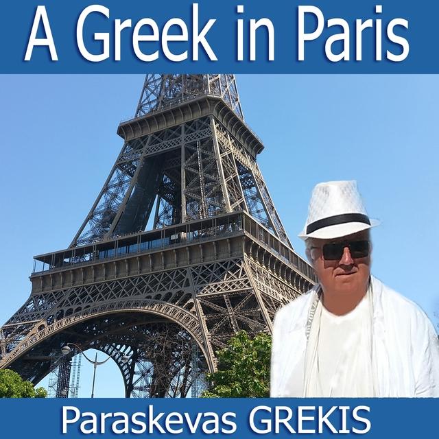 A Greek in Paris