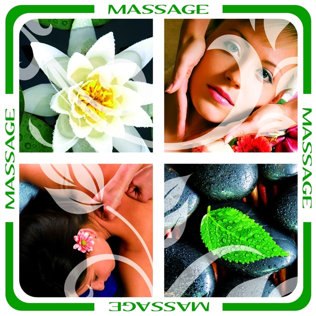 Couverture de Massage