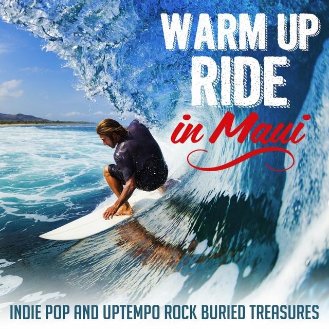 Couverture de Warm up Ride in Maui