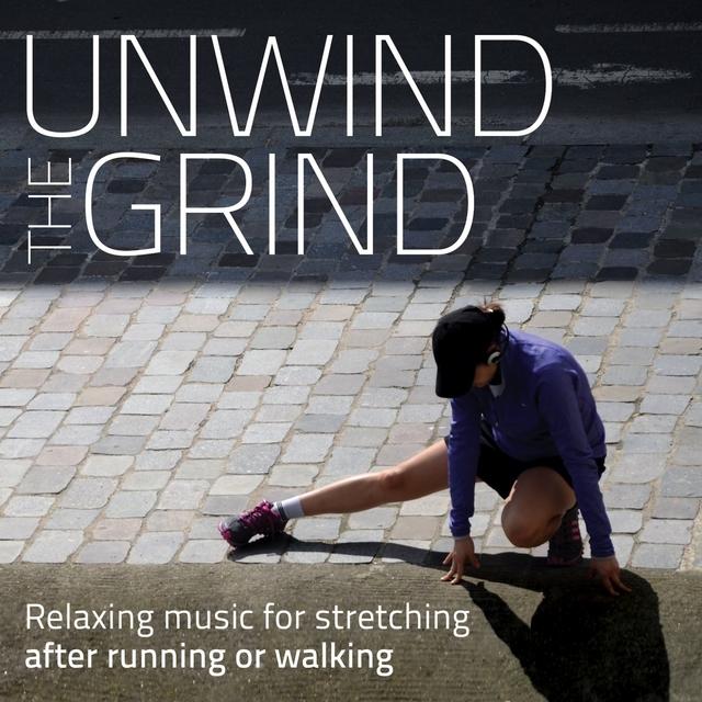 Couverture de Unwind the Grind
