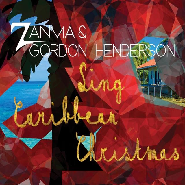 Sing Caribbean Christmas