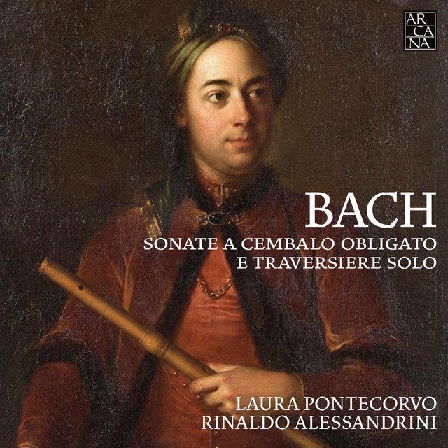 Bach: Sonate a cembalo obligato e traversiere solo