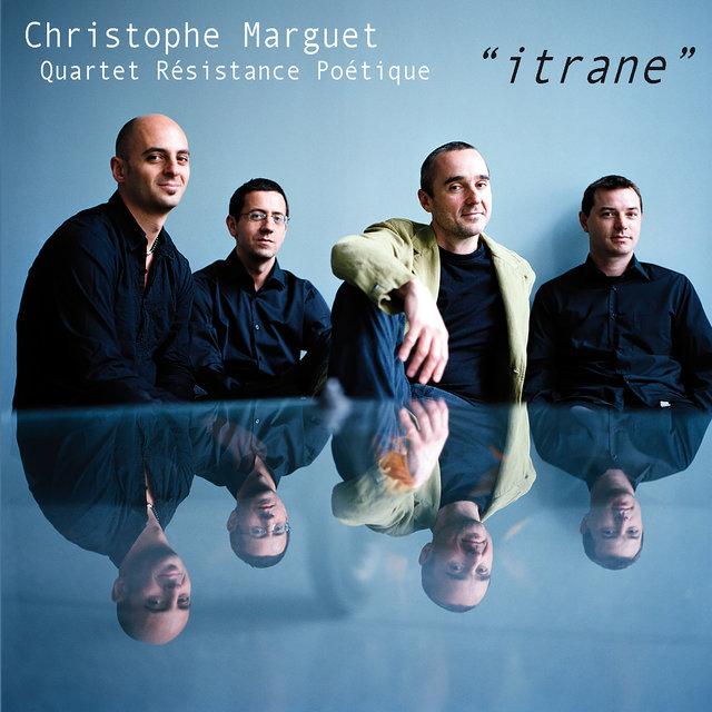 Itrane (feat. Bruno Angelini, Mauro Gargano & Sebastien Texier)