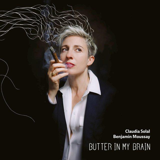 Butter in My Brain