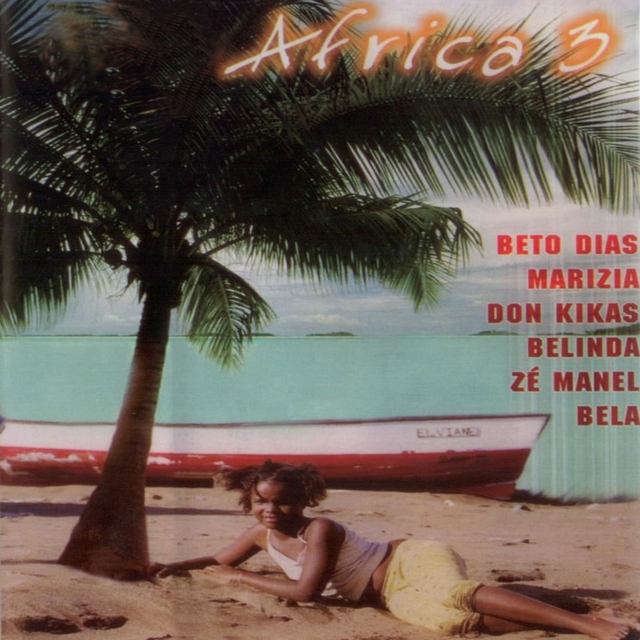 Africa, Vol. 3