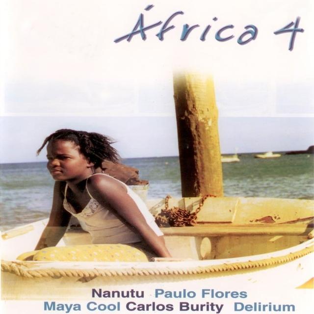 Africa, Vol. 4