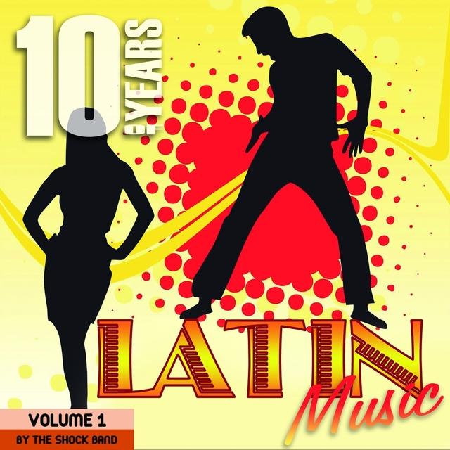 10 Years of Latin Music