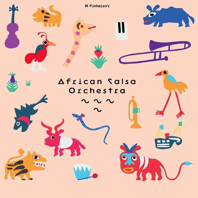 African Salsa Orchestra