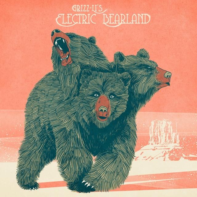 Electric Bearland