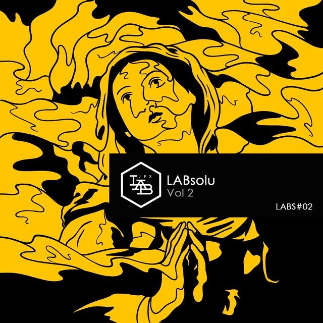 LABsolu,  Vol. 2