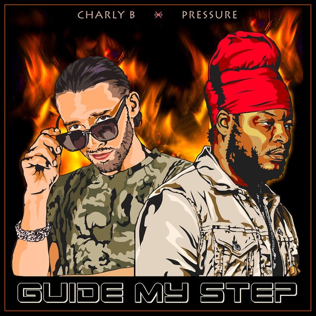 Guide my step