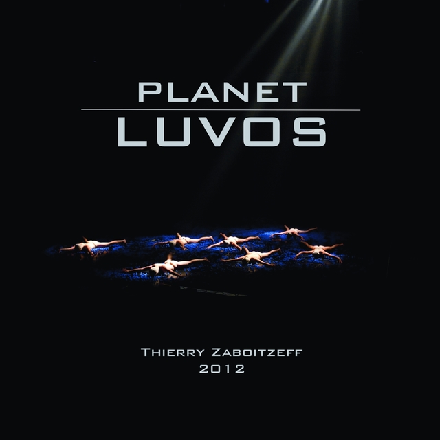 Planet Luvos