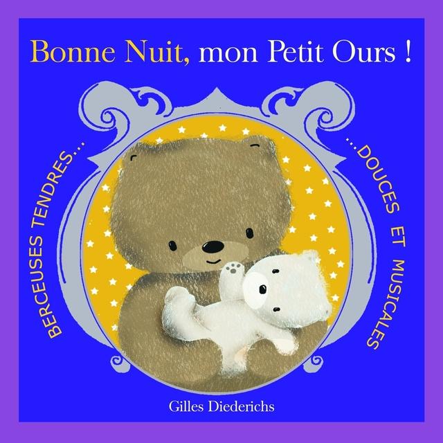 Bonne nuit, mon petit ours