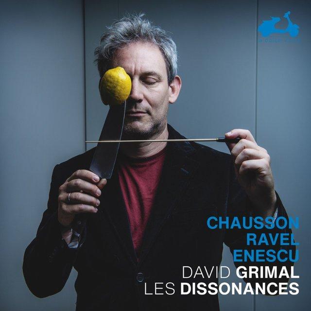 Chausson, Ravel, Enescu