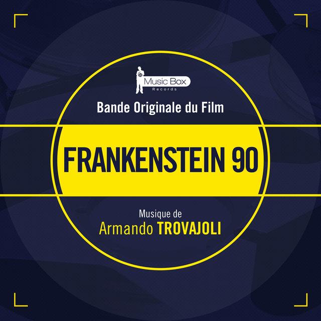 Frankenstein 90 (Bande originale du film)
