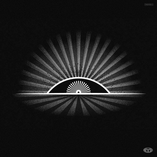 Dernier soleil - EP