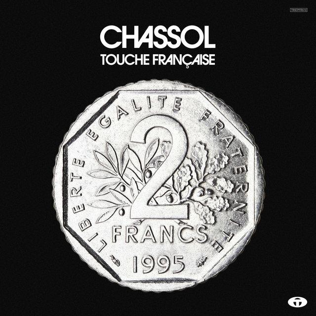 Touche française (Bande originale de la série)