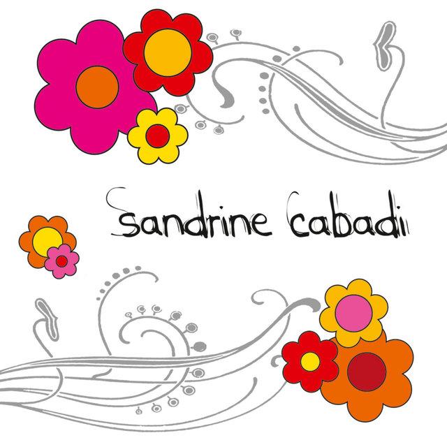 Sandrine Cabadi
