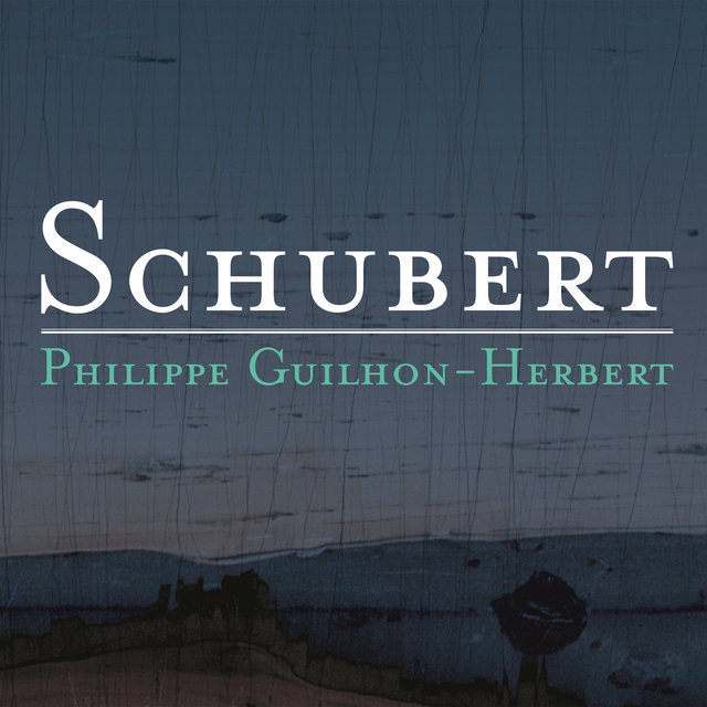 Schubert: Piano Sonatas D. 784 & 958