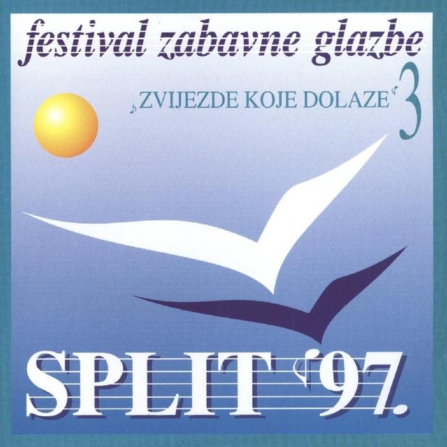 Split '97, Zvijezde Koje Dolaze