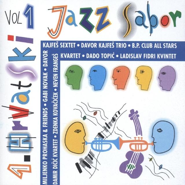 1. Hrvatski Jazz Sabor 1