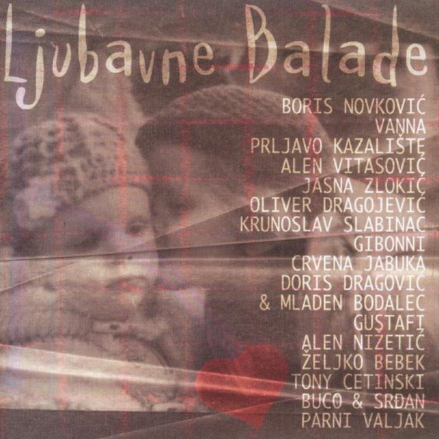 Ljubavne Balade