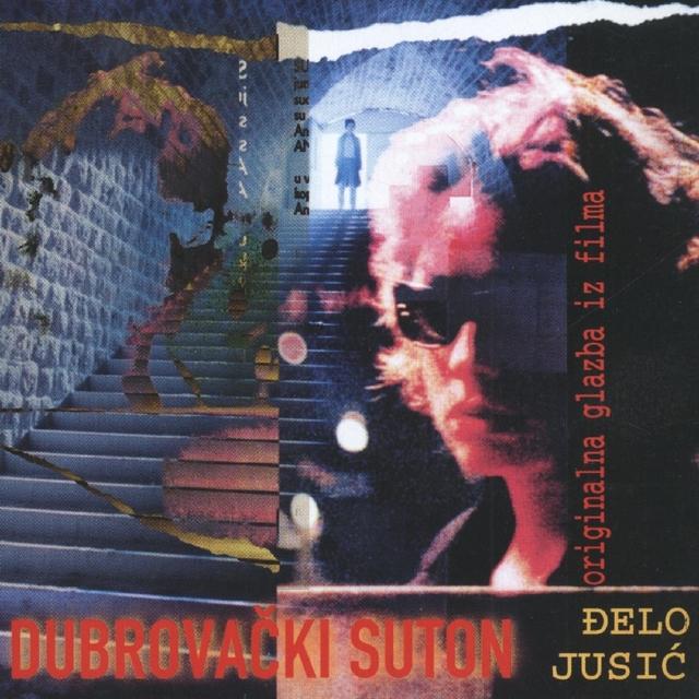 Dubrovački Suton, Muzika Iz Filma