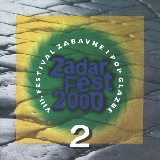 Zadarfest 2000., Br.2