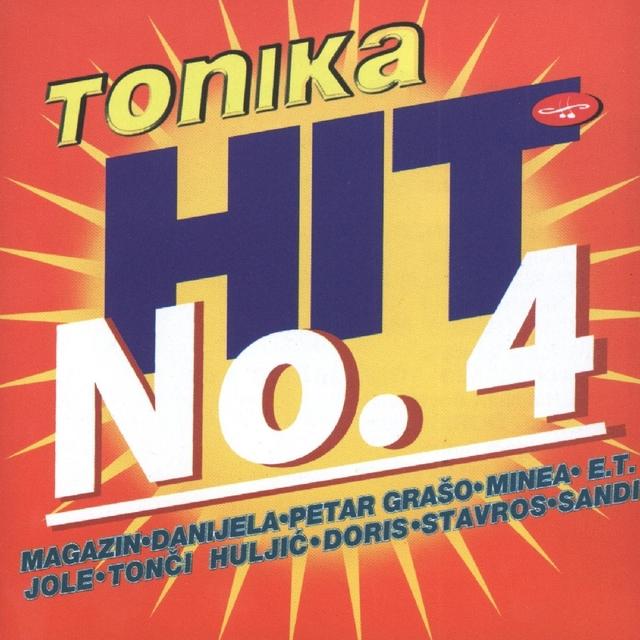 Tonika Hit No.4