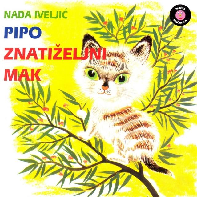 Pipo / Znatiželjni Mak