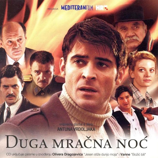 Duga Mračna Noć, Originalna Filmska Glazba