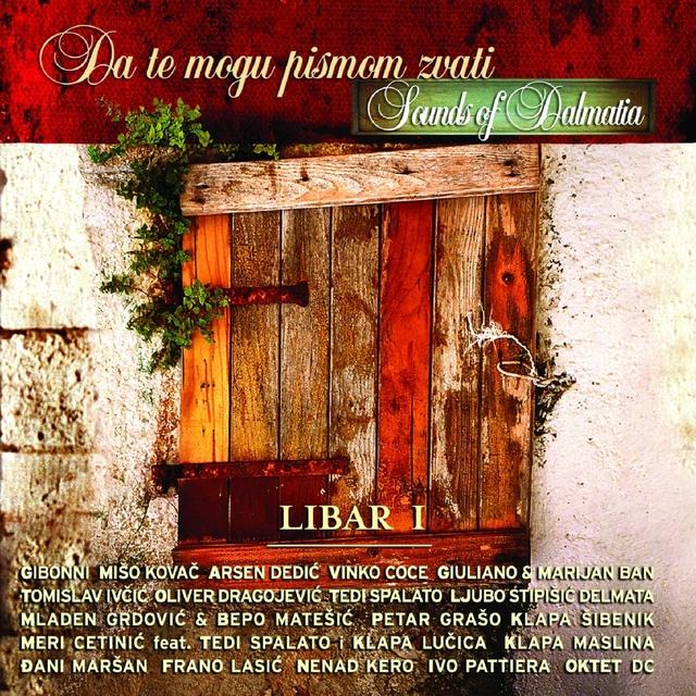 Couverture de Libar, Vol. 1