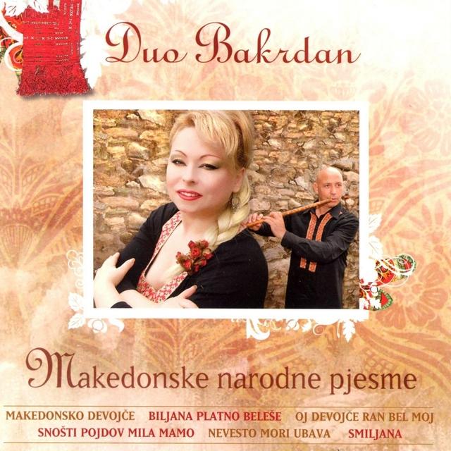 Makedonske Narodne Pjesme