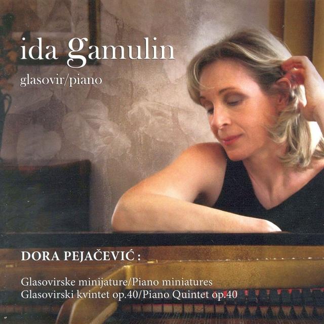 Glasovir - Dora Pejačević