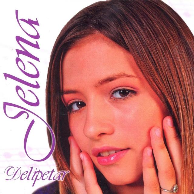 Jelena Delipetar