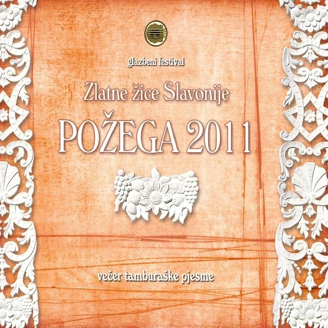 Zlatne Žice Slavonije Požega 2011