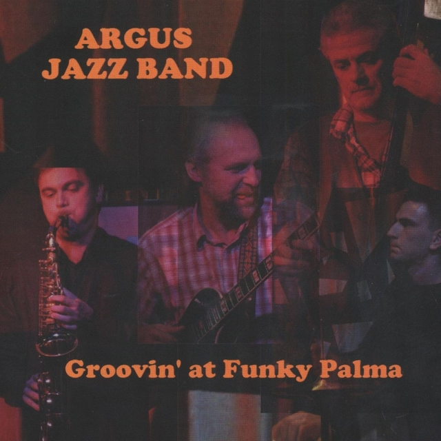 Groovin' At Funky Palma
