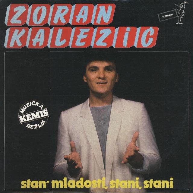 Stan' Mladosti, Stani, Stani