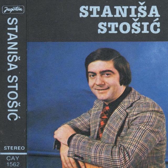 Staniša Stošić