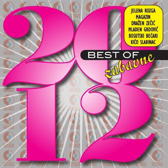 Best Of 2012 Zabavna