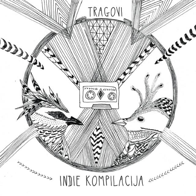 Tragovi - Indie Kompilacija