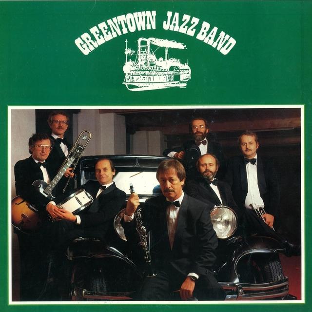 Greentown Jazz Band
