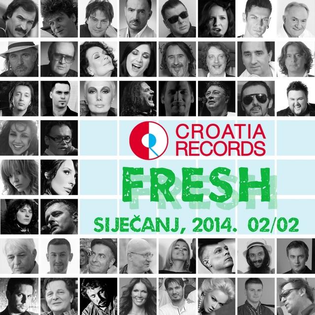 Fresh, Siječanj 2014. 02/02