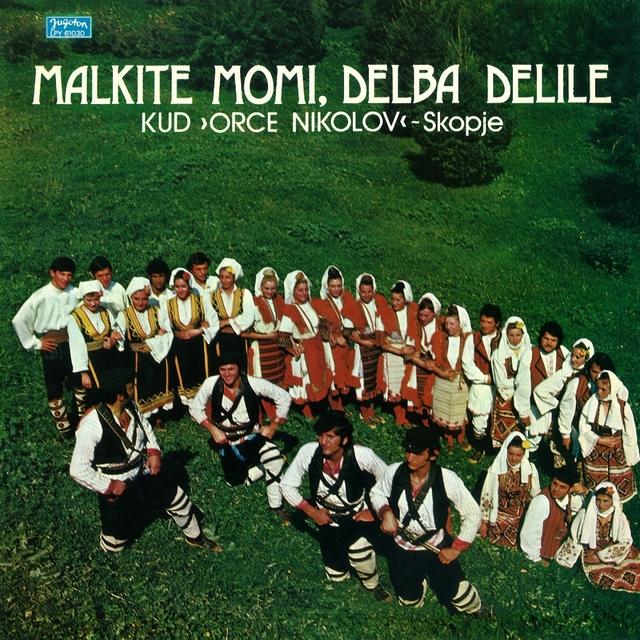Malkite Momi, Delba Delile